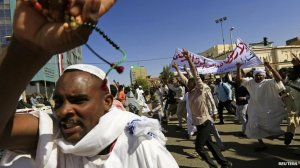 Protest in Zinder, Niger, against Charlie Hebdo-4 people killed, dozens injured